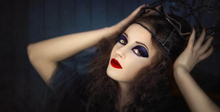 maschera-halloween-strega