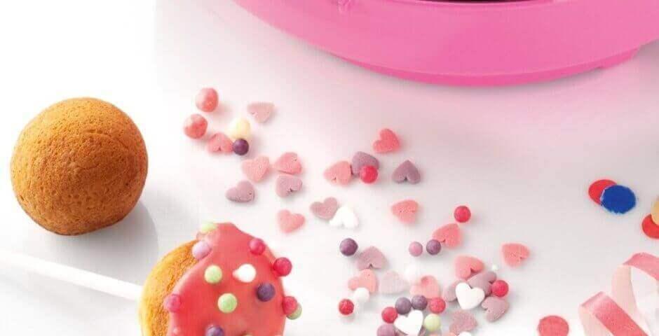 cake pop maker princess