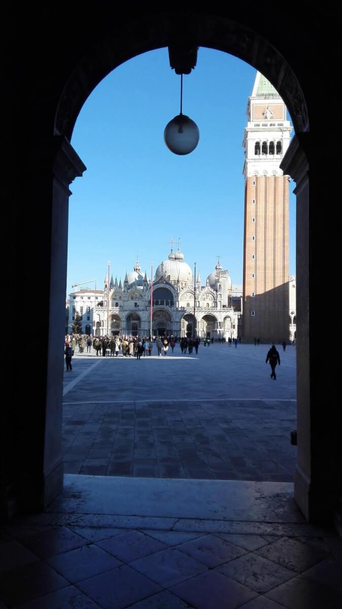 visitare venezia in due giorni
