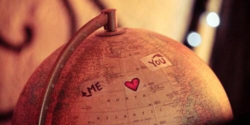 come vivere una relazione a distanza