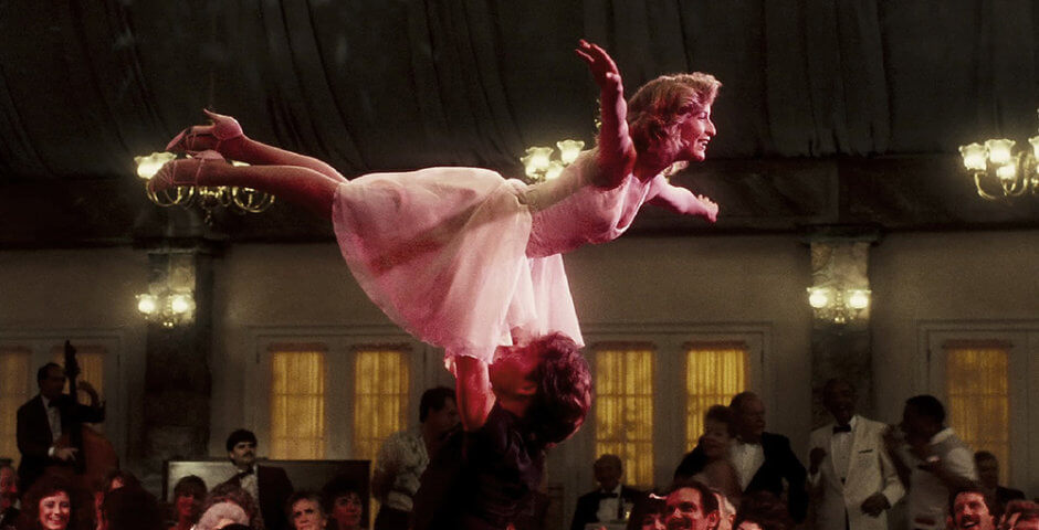 dirty dancing 30 anni