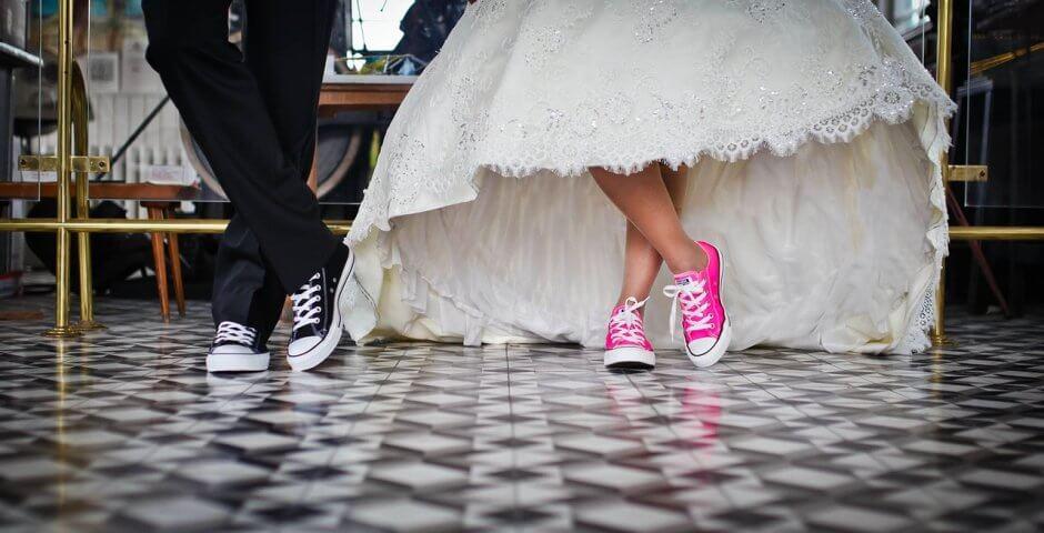come sopravvivere ad un matrimonio