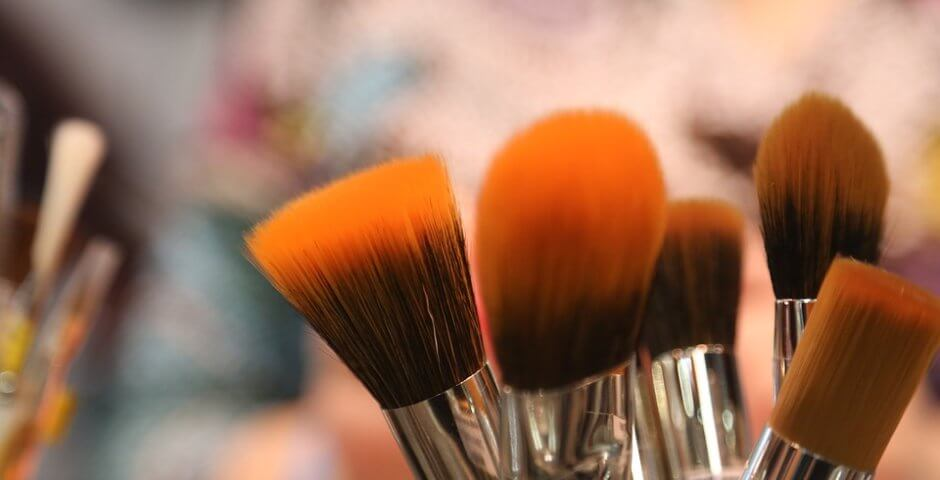 make up primaverile