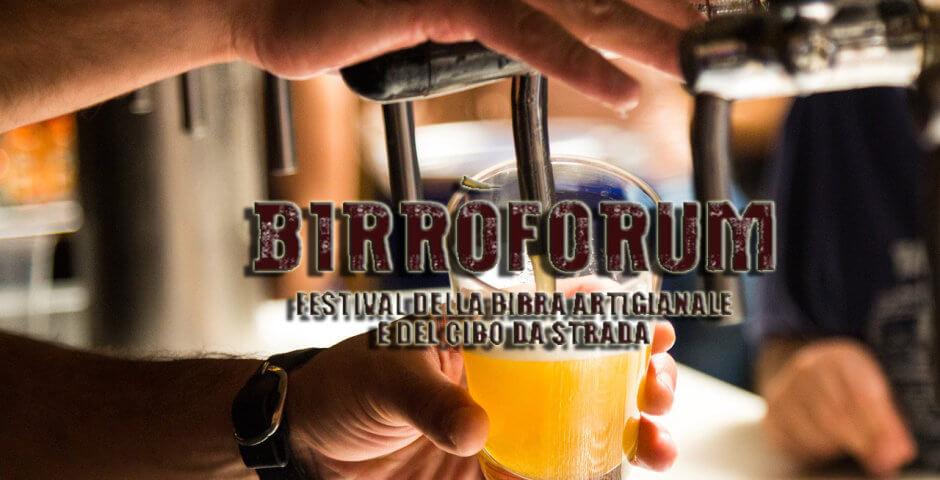 Birròforum