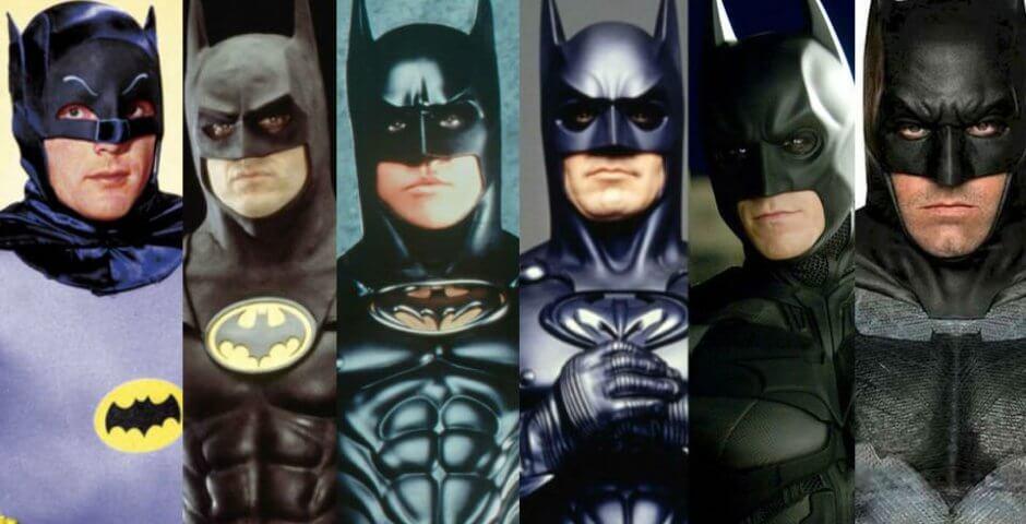 tutti attori batman day