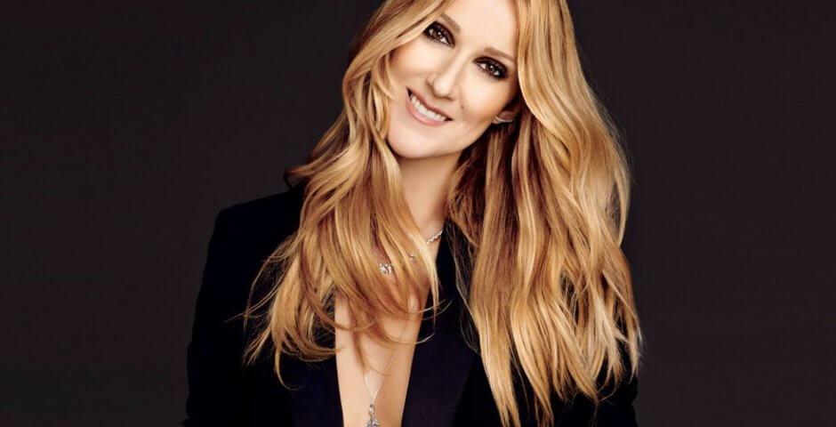 Celine Dion compie 50 anni