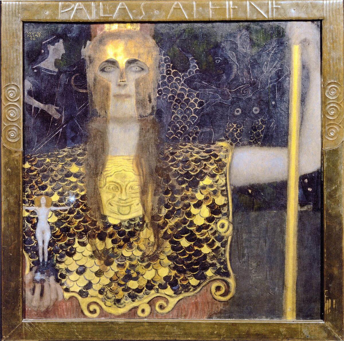 1200px-Klimt_-_Pallas_Athene