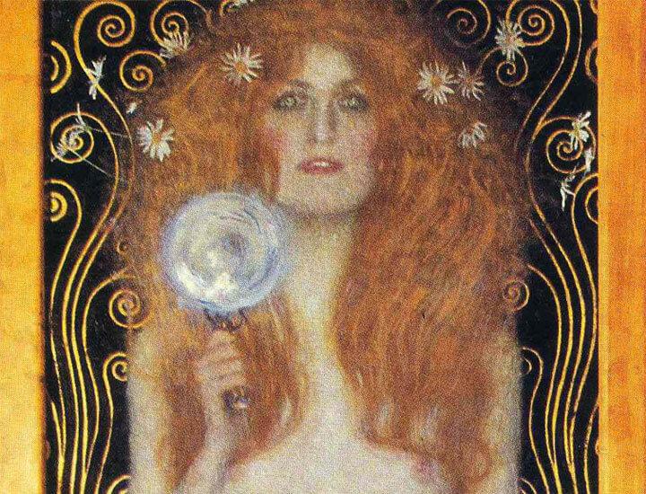Nuda-Veritas-Klimt-dettaglio