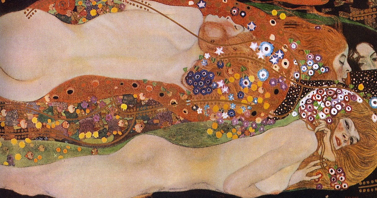 gustav_klimt_37_water_serpents_2_1907